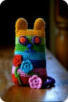 Crochet Cat Tutorial