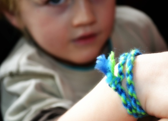 twirly friendship bracelets tutorial how to