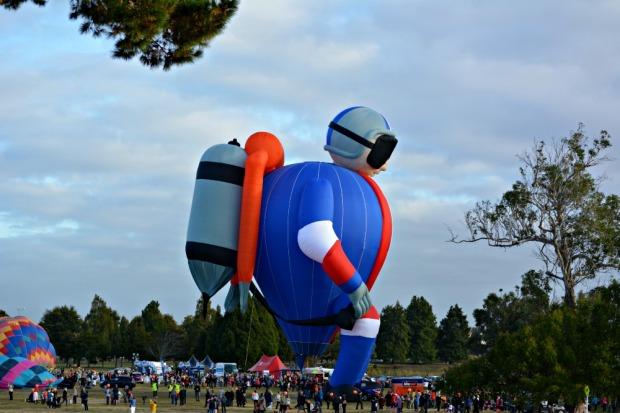 Balloons 2014 3